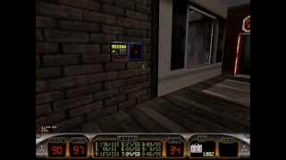 Duke Nukem 3d: Atomic Edition- XXX-Stacy (damn i'm good with secrets)