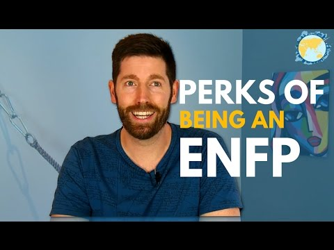 enfps and dating