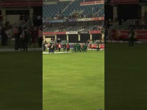 Match Pakistan vs west indes