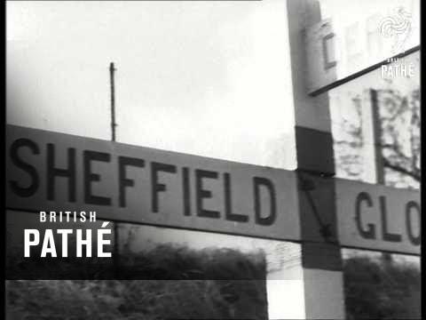 Derwent Village (1947)