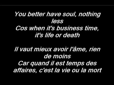 This life Curtis Stigers Traduction