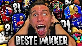 MINE aller BESTE PAKKER gjennom HELE 2019 👀💥 **TOPP 10 RANDULLE FIFA PAKKER**