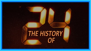 "The History of ""24"""
