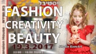 #Fashion #Creativity #Beauty #мода #творчество #красота