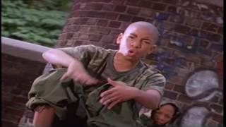 Da Youngsta's - Iz U Wit Me (HD)