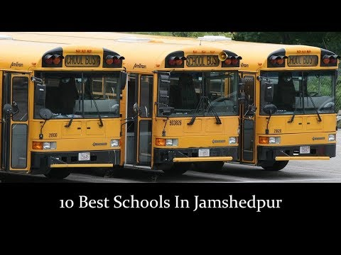 10 Best Schools In Jamshedpur