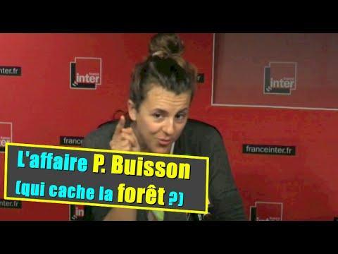 L'affaire Patrick Buisson (qui cache la forêt..?)