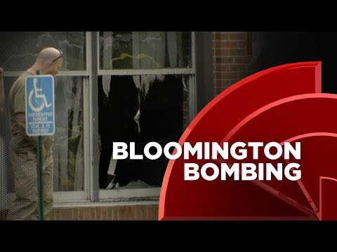Minnesota Mosque Bombing Being Investigated By The Feds, Trump Remains Silent