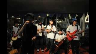 Separuh Aku (NOAH) - Keroncong Pop Version By : D