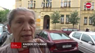 Hős utca: ahová a mentő is csak rendőri kísérettel mer kivonulni