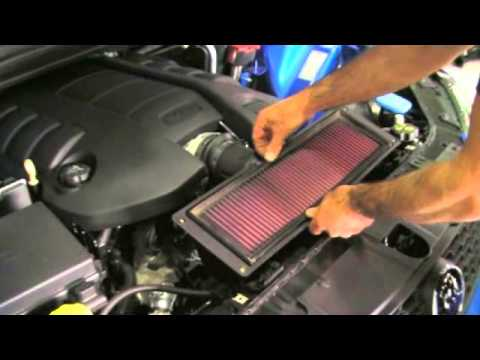 INSTALLATION VIDEO: Orssom Performance Cold Air Induction