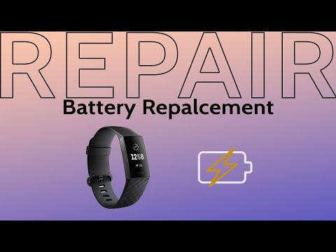 fitbit-charge-3-bad-broken-battery-replacement-|-repair-tutorial