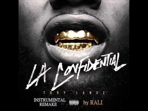Tory Lanez - L.A. Confidential Instrumental