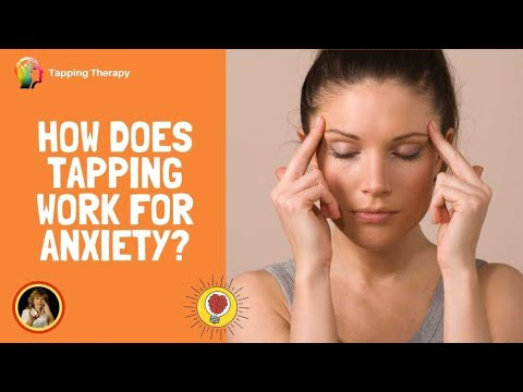 How Does Tapping Work For Anxiety?