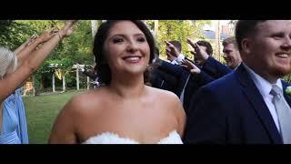 Sarah and Dexter Wedding Trailer