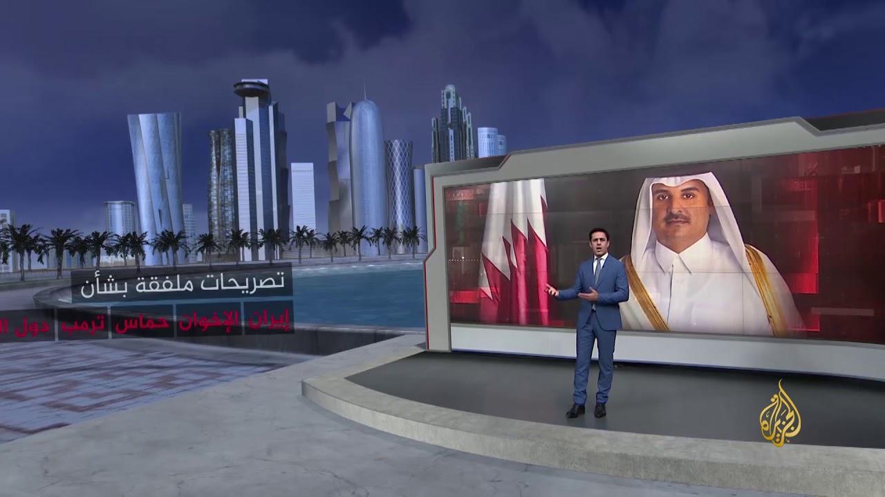 الجزيرة:عامان على اختراق وكالة الأنباء القطرية.. هذه مقدمات الحصار