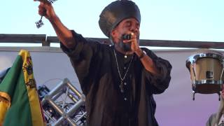 IQulah song two One Love One Heart Reggae Fest Aug 31 2014 Sacramento Ca