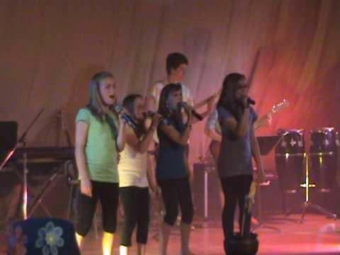 École Lacerte Boite à Chanson C, A, J, J, 20 05 2010.MPG ...
