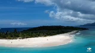 BVI - Sandy Cay, White Bay and the Indians | St Thomas Charters to BVI | Phoenix Island Charters