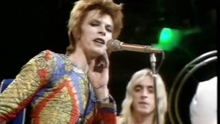 David Bowie - Starman (1972) HD 0815007