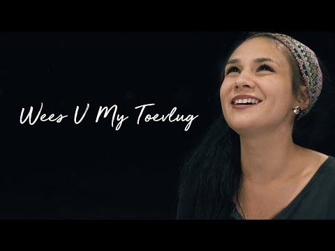Wees U My Toevlug (Official Music Video) - Oase Gemeente
