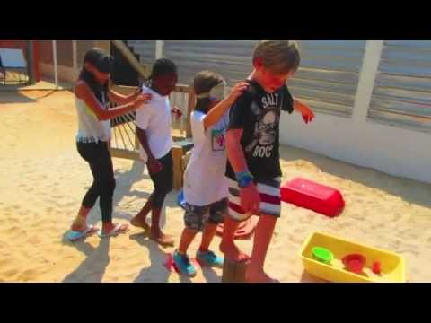 Luanda International School - Year 6 Camp 2014