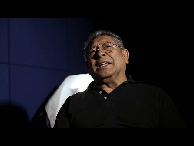 Memórias - Demétrio Vilagra