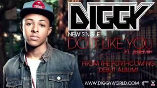 Diggy Simmons - Do It Like You feat. Jeremih [Audio]  (New Music 2011)