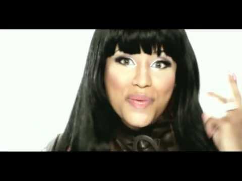 Nicki Minaj (verse) - 5 Star Chick