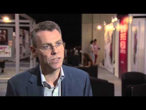 Interview with Alan Dunachie, Economist Group