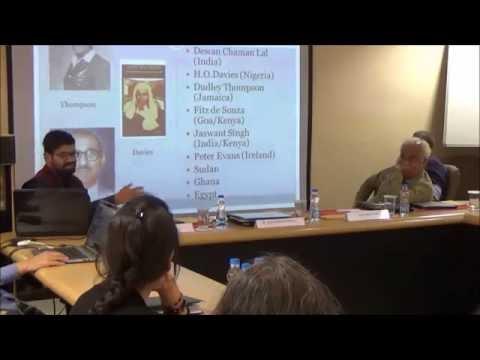 Rohit De, Yale University | The Kenyatta trial  An Indian legal event? | Nalsar
