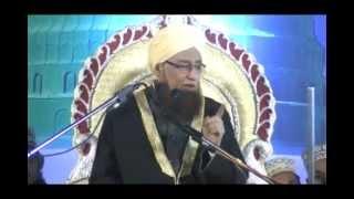 Jashne Faizane Auliya  By Allama Abdul Sattar Hamdani (Part:1)