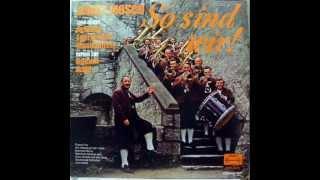 Ernst Mosch - Lumpensammler-Polka