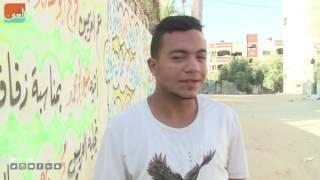 بالفيديو.. عودة الهدوء إلى غزة بعد قصف جوي ومدفعي إسرائيلي