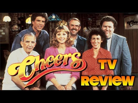 80's TV Review: Cheers - The Complete Series (DVD Box Set)