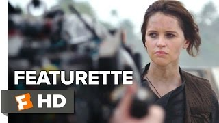 Rogue One: A Star Wars Story Official Featurette - Celebration Reel (2016) - Felicity Jones Movie