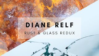 Rust and Glass Redux: Parallel Universes