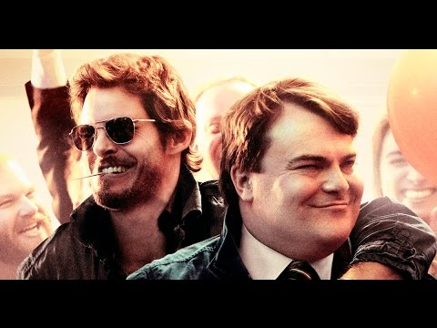 The D Train 2015 720p Full Movie in English 2016  Jack Black, James Marsden,
