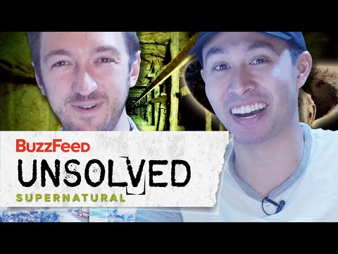 BuzzFeed Unsolved - Supernatural - Q+A : Season 3