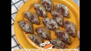 [다향오리] 오리고기유부초밥