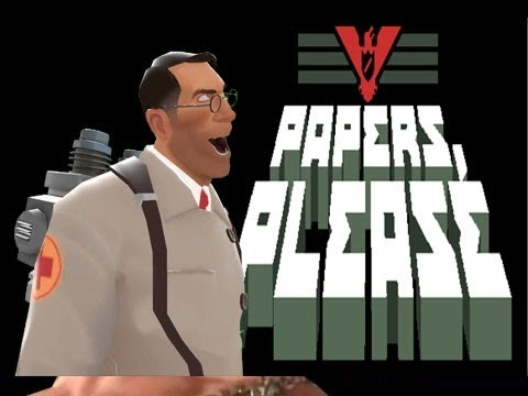 Medic's Papers Please