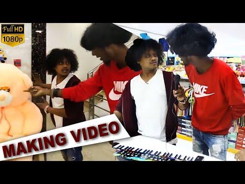 Cooku With Comali Pugazh மற்றும் Bala Full Fun பண்றாங்க.! | Chennai | T-Nagar |Blooper | Shopping HD