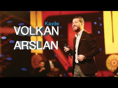 Volkan Arslan - Hayde