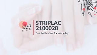 StripLAC Gel Nail Polish I Wea…