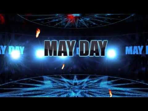 MAY DAY @ RAMBO'S - FRIDAY MAY 10TH - DJ D-LOW