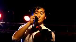 Wonder Woman, Wonder Me - Kishi Bashi - 5.15.2012 - Brighton Music Hall, MA