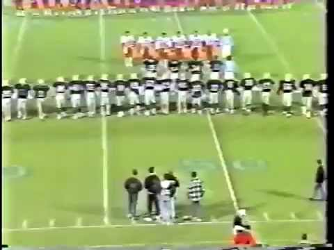 1989 Pilot Point v Lorena Highlights