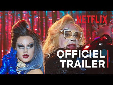 Dancing Queens | Officiel trailer | Netflix
