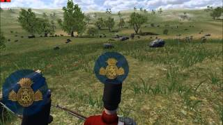56th Regiment of foot Vs 502_Rangers Linebattle
