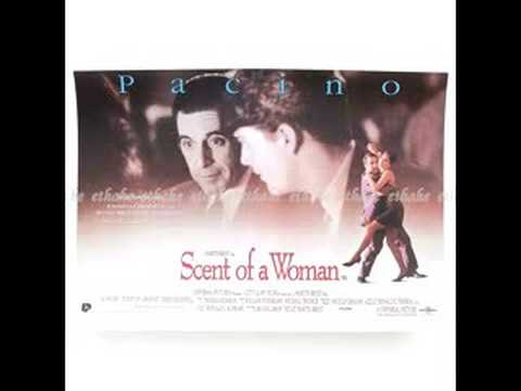 scent of a Woman main theme